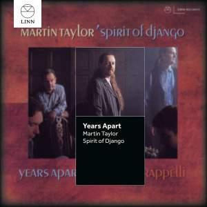 Years Apart
