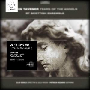 Tavener: Tears of the Angels