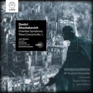 Shostakovich: Chamber Symphony