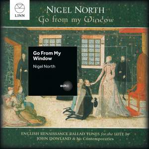Go from My Window: Nigel North Product Image