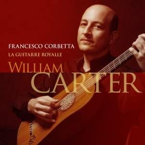 Francesco Corbetta - La Guitarre Royale