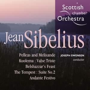 Sibelius - Theatre Music