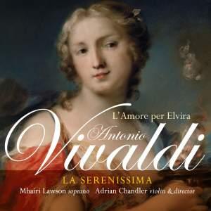 Vivaldi - L'Amore per Elvira