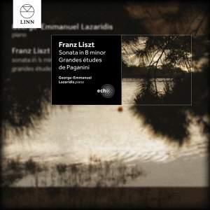 Liszt: Sonatas and Etudes