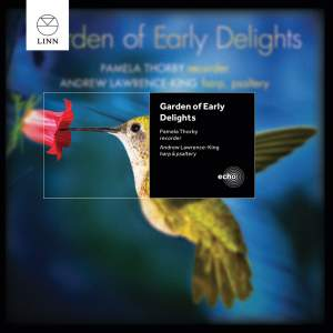 Garden of Early Delights Product Image