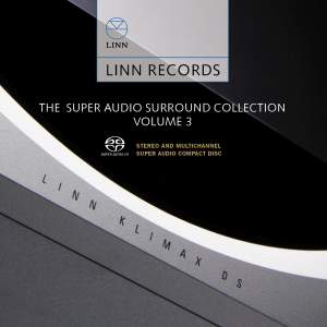 The Super Audio Collection Volume 3 Product Image