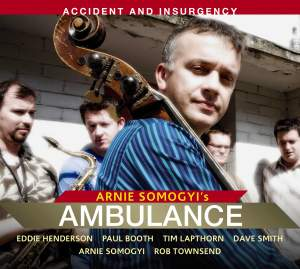 Ambulance: Accident and Insurgency