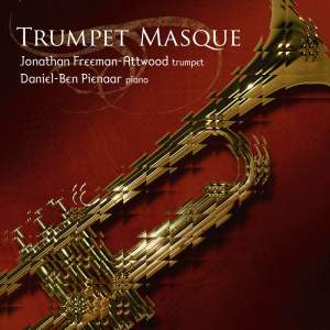 Trumpet Masque Product Image