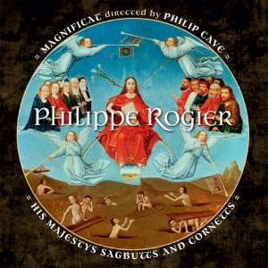 Philippe Rogier: Polychoral Works