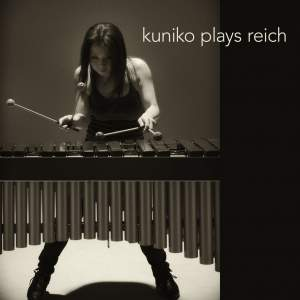 Kuniko plays Reich Product Image