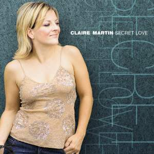 Martin, Claire: Secret Love