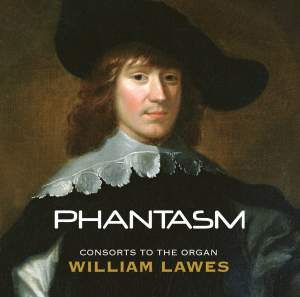 Lawes, W: Consort Music