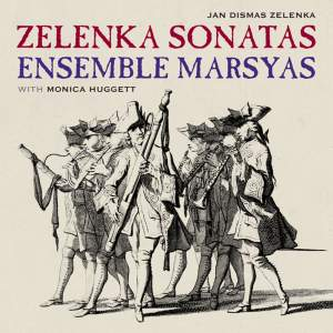 Zelenka: Sonatas Product Image
