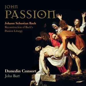 JS Bach: St John Passion