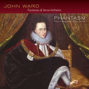 Ward: Fantasies & Verse Anthems