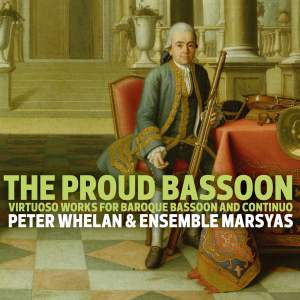 The Proud Bassoon Product Image