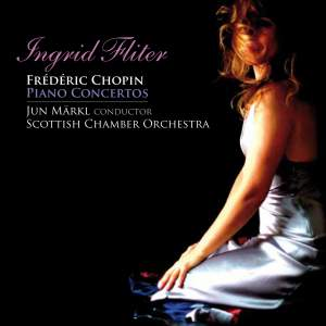 Chopin: Piano Concertos Product Image