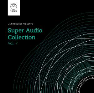 The Super Audio Collection Volume 7 Product Image