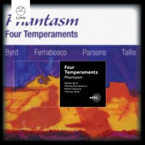 Phantasm: Four Temperaments