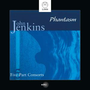 Jenkins, J: Five-Part Consorts