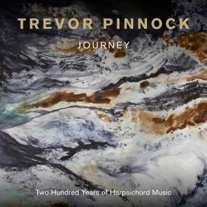 Trevor Pinnock - Journey
