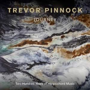 Trevor Pinnock - Journey