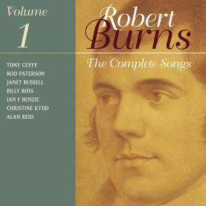The Complete Songs of Robert Burns, Vol. 1