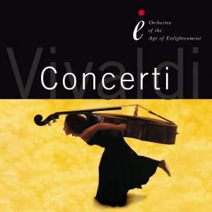 Vivaldi Concerti Product Image