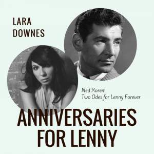 Two Odes for Lenny Forever
