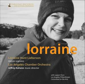 lorraine: Works by JS Bach Product Image