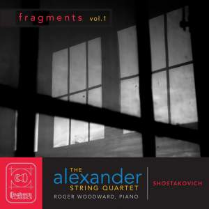 Shostakovich: Fragments, Vol. 1
