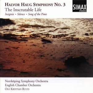 Halvor Haug: Orchestral Works