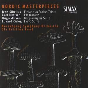 Nordic Masterpieces