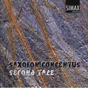 Saxofon Concentus: Second Tale
