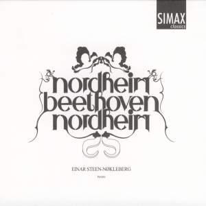 Nordheim: Listen (acoustic version 1971), etc.
