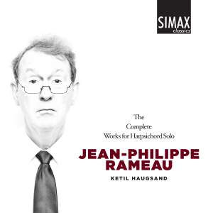 Rameau: The Complete Works for Harpsichord Product Image