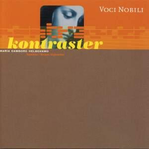 Voci Nobili: Kontraster