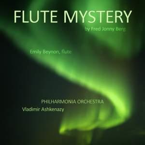 Fred Jonny Berg - Flute Mystery