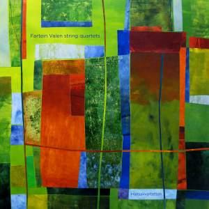 Fartein Valen: String Quartets