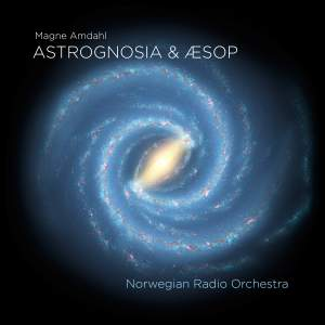 Magne Amdahl: Astrognosia & Aesop