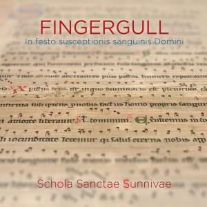 Fingergull - In Festo Susceptionis Sanguinis Domini