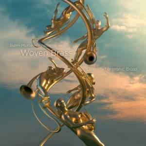 Woven Brass