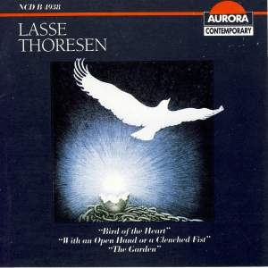 Lasse Thoresen: Bird Of The Heart