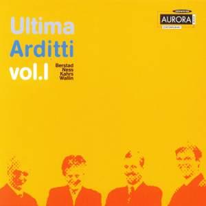 Ultima Arditti Volume 1