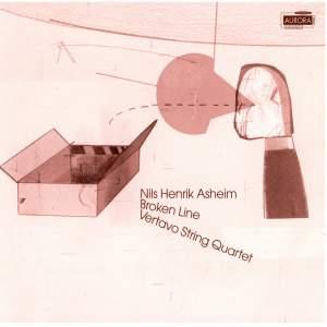 Nils Henrik Asheim: Broken Line