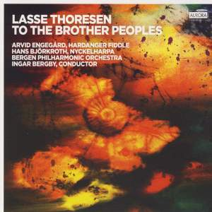 Lasse Thoresen - To The Brother Peoples