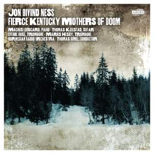 Jon Oivind Ness: Fierce Kentucky Mothers of Doom