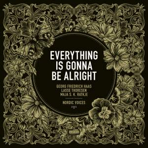 Everything is Gonna be Alright Product Image