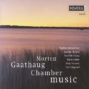Morten Gaathaug: Chamber Music