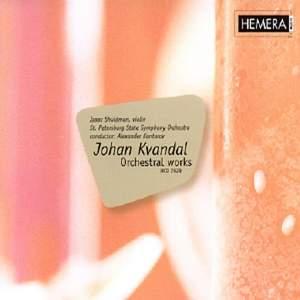 Jon Øivind Ness: Dandy Garbage & other orchestral works